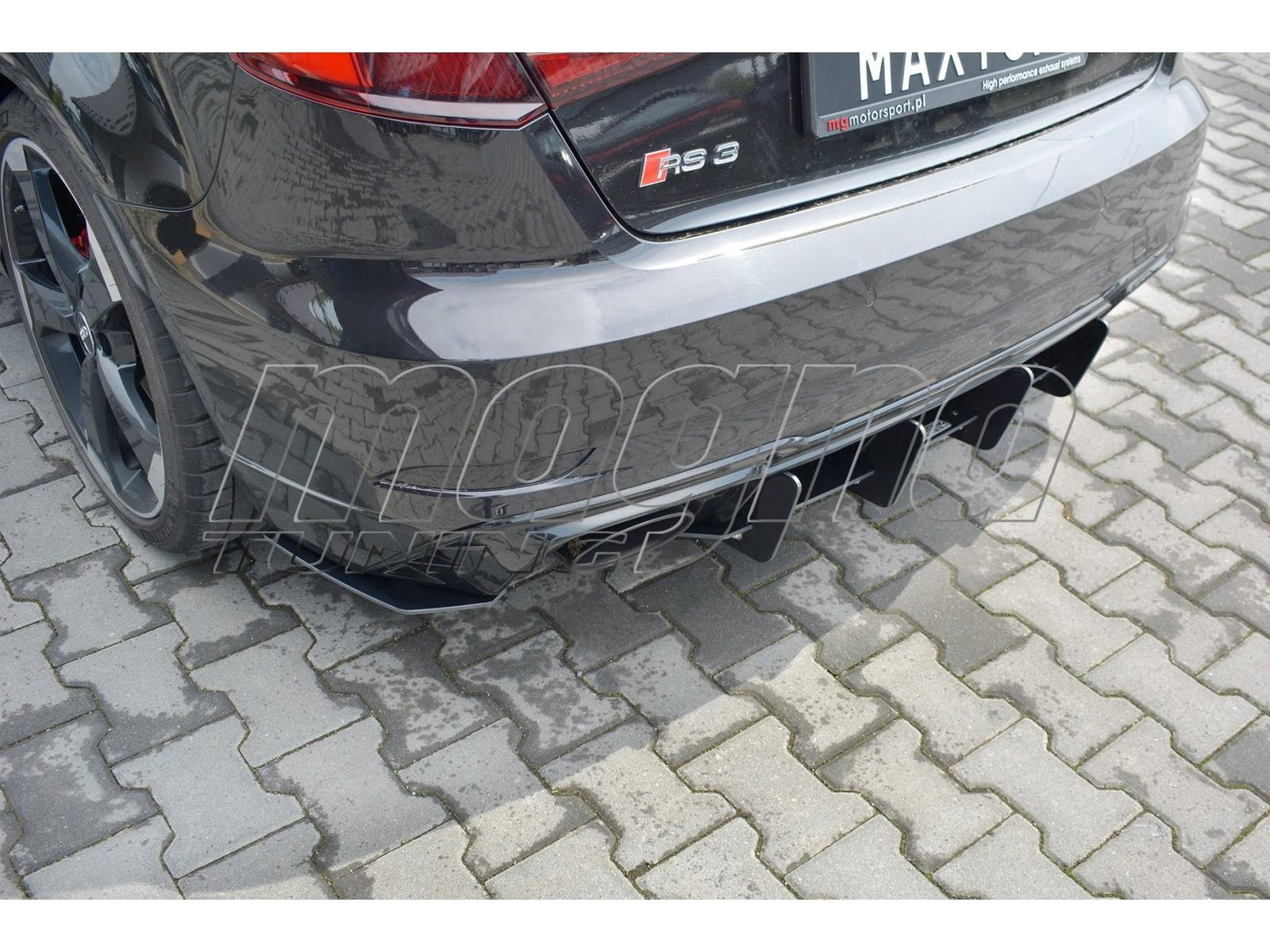 Audi RS3 8V RaceLine Body Kit