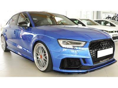 Audi RS3 8V Recto Seitenschwelleransatze
