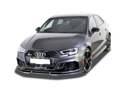 Audi RS3 8V Verus-X Front Bumper Extension
