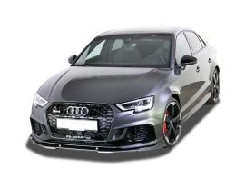 Audi RS3 8V Verus-X Frontansatz