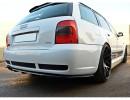 Audi RS4 B5 Extensie Bara Spate MX2