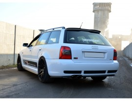 Audi RS4 B5 MX Heckansatz