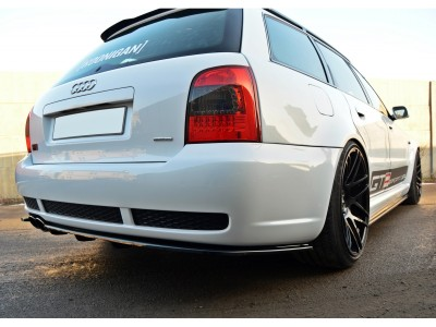Audi RS4 B5 MX2 Rear Bumper Extension