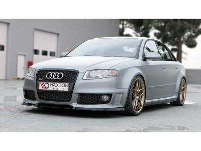 Audi RS4 B7 Extensie Bara Fata MX