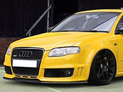 Audi RS4 B7 Intenso Frontansatz