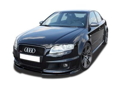Audi RS4 B7 Verus-X Front Bumper Extension