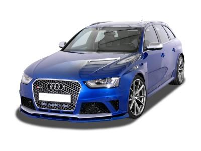 Audi RS4 B8 Verus-X Front Bumper Extension
