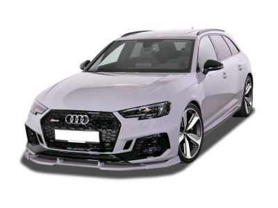 Audi RS4 B9 Verus-X Front Bumper Extension