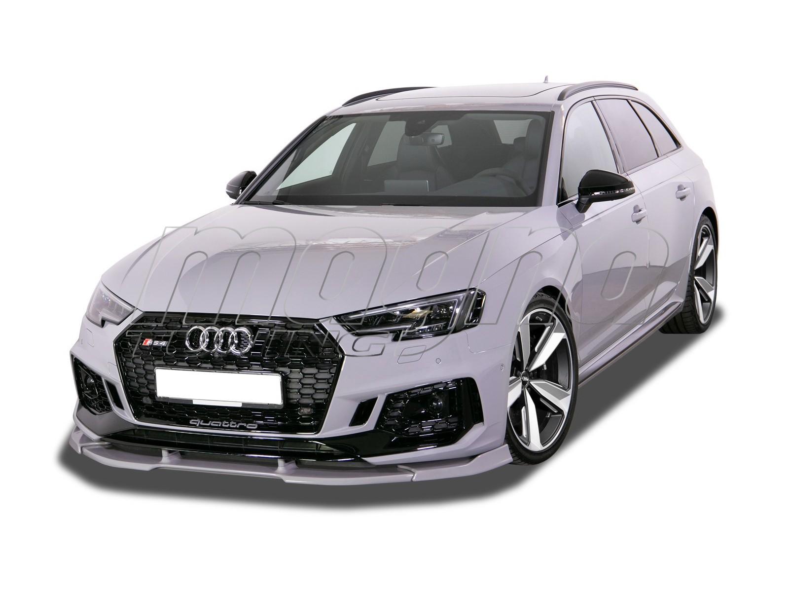 Audi RS4 B9 Verus-X Frontansatz