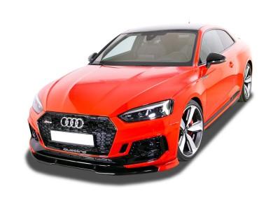 Audi RS5 5F Extensie Bara Fata Verus-X