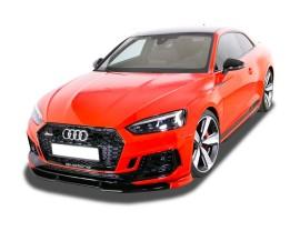 Audi RS5 5F Verus-X Frontansatz