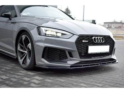 Audi RS5 F5 Extensie Bara Fata MX