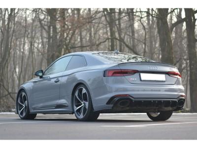 Audi RS5 F5 Extensie Bara Spate MX