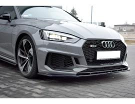 Audi RS5 F5 MX Body Kit