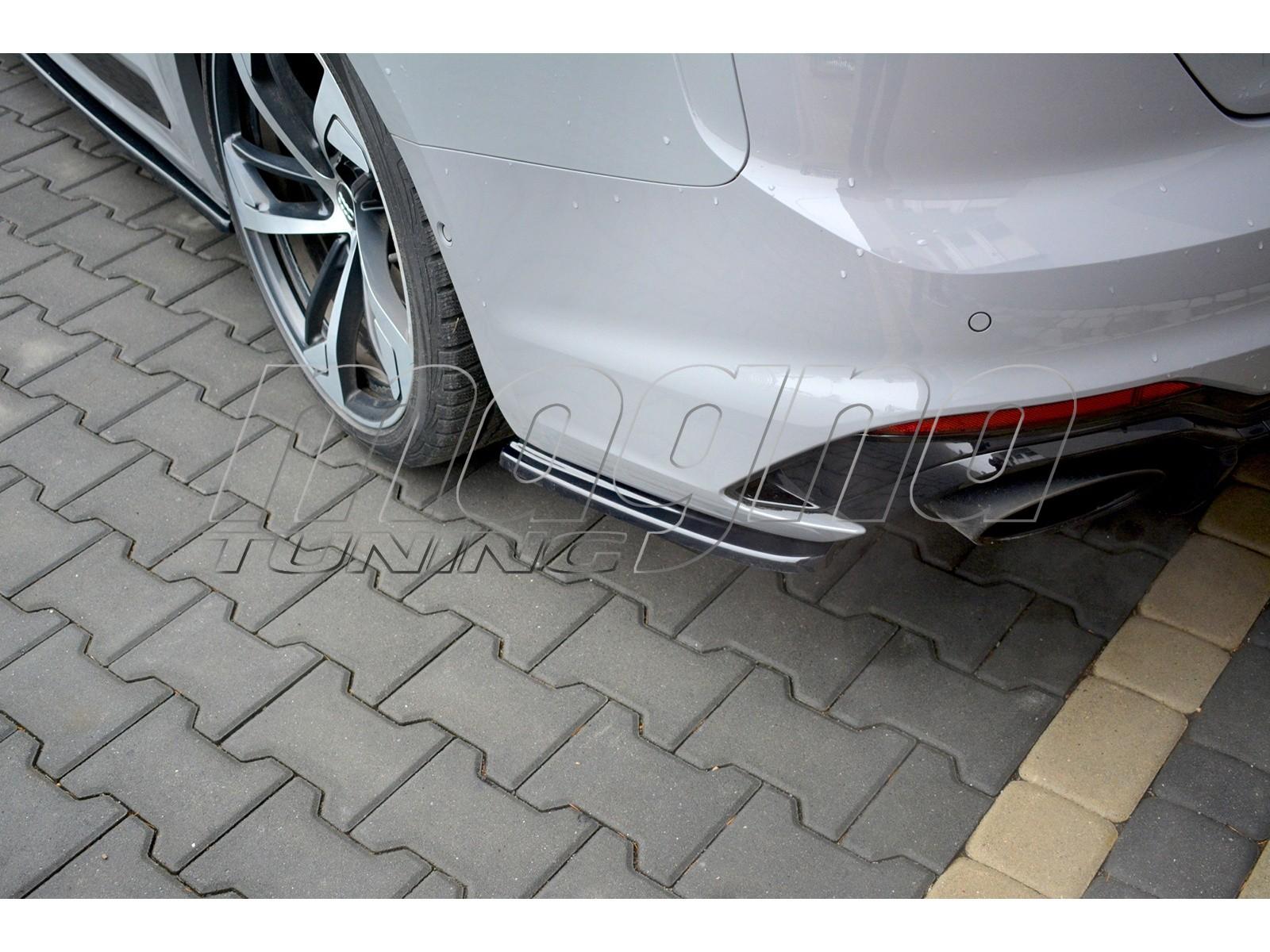 Audi RS5 F5 MX Heckansatz