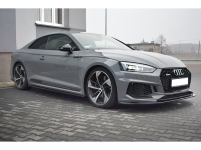 Audi RS5 F5 MX Side Skirts