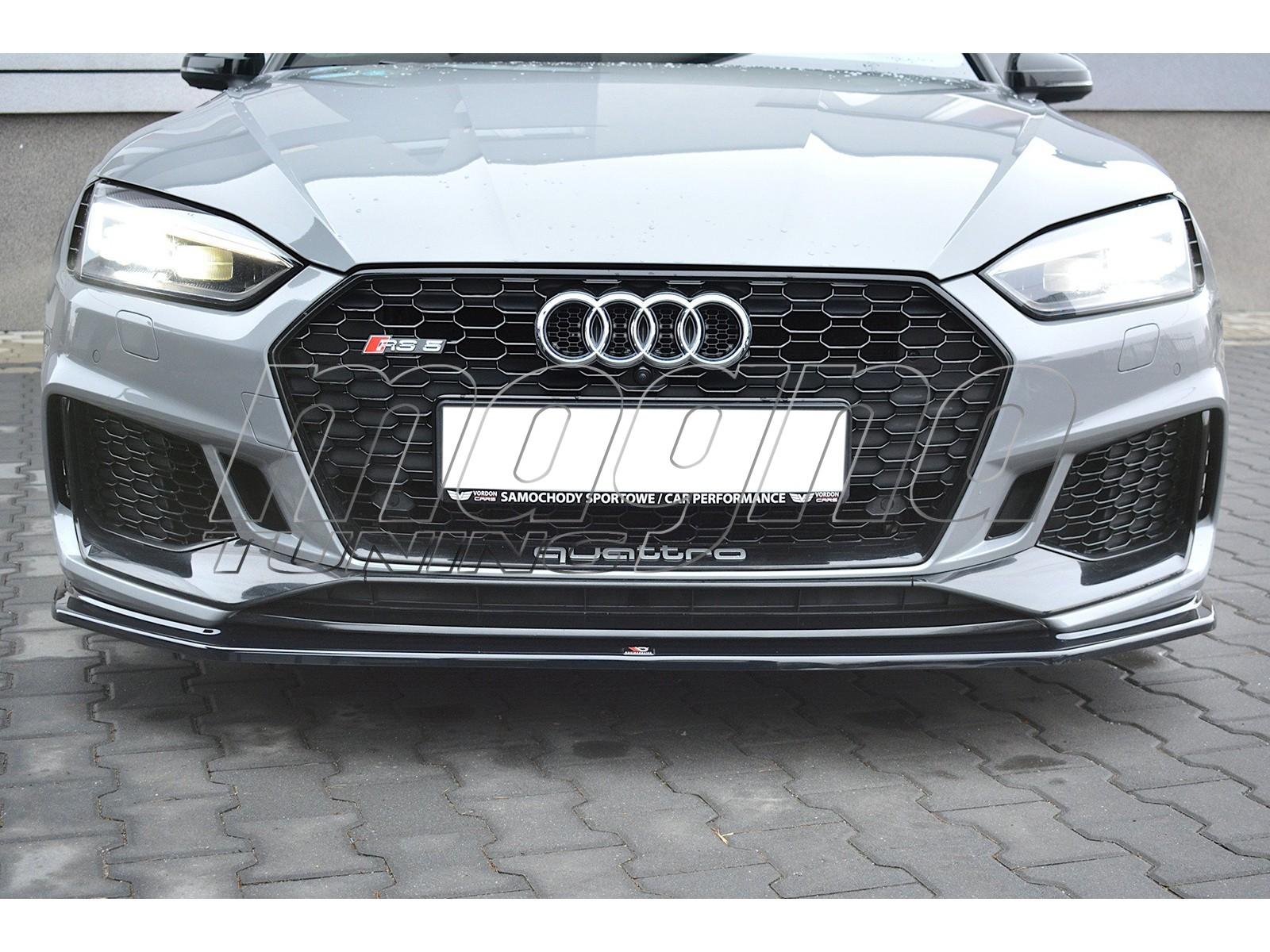 Audi RS5 F5 MX2 Frontansatz