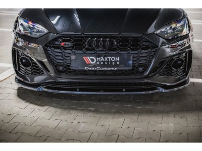 Audi RS5 F5 Matrix Body Kit