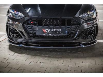 Audi RS5 F5 Matrix Frontansatz
