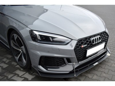 Audi RS5 F5 Racer2 Frontansatz