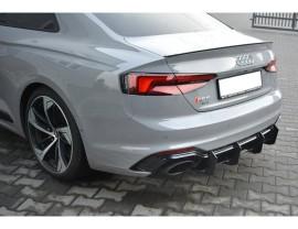 Audi RS5 F5 Racer2 Heckansatz