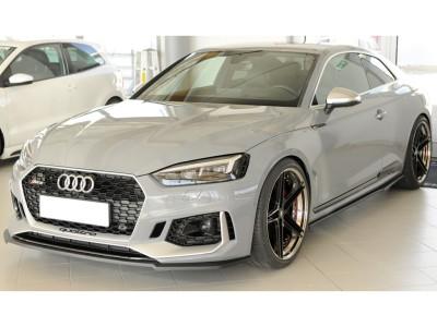 Audi RS5 F5 Razor Seitenschwelleransatze