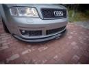 Audi RS6 C5 / 4B Extensie Bara Fata RaceLine