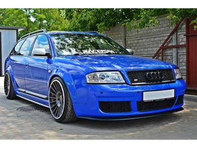 Audi RS6 C5 / 4B MX Front Bumper Extension