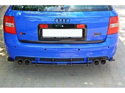 Audi RS6 C5 / 4B MX Rear Bumper Extension