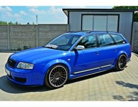 Audi RS6 C5 / 4B MX Seitenschwelleransatze