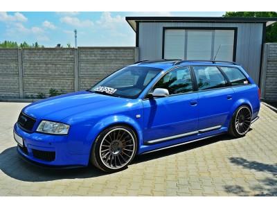 Audi RS6 C5 / 4B MX Seitenschwellern