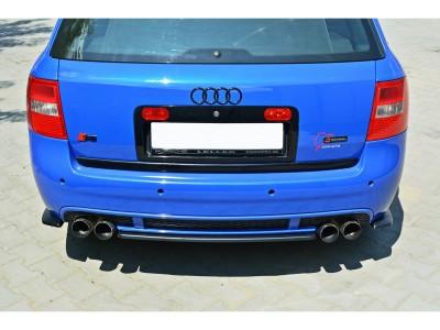 Audi RS6 C5 / 4B Master Rear Bumper Extension