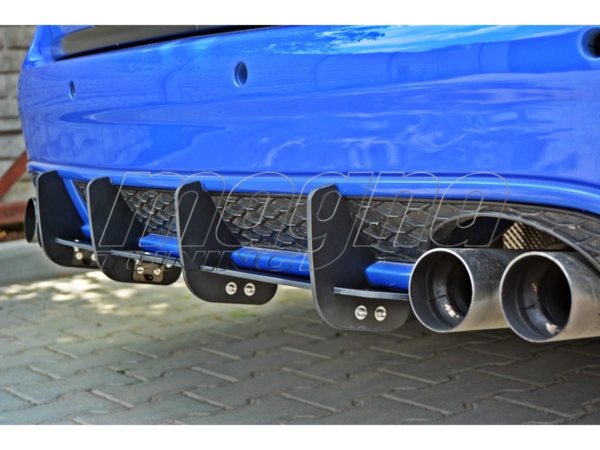 Audi RS6 C5 / 4B MX Body Kit