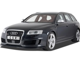 Audi RS6 C6 / 4F Cyber Frontansatz
