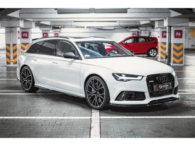 Audi RS6 C7 / 4G Matrix Frontansatz