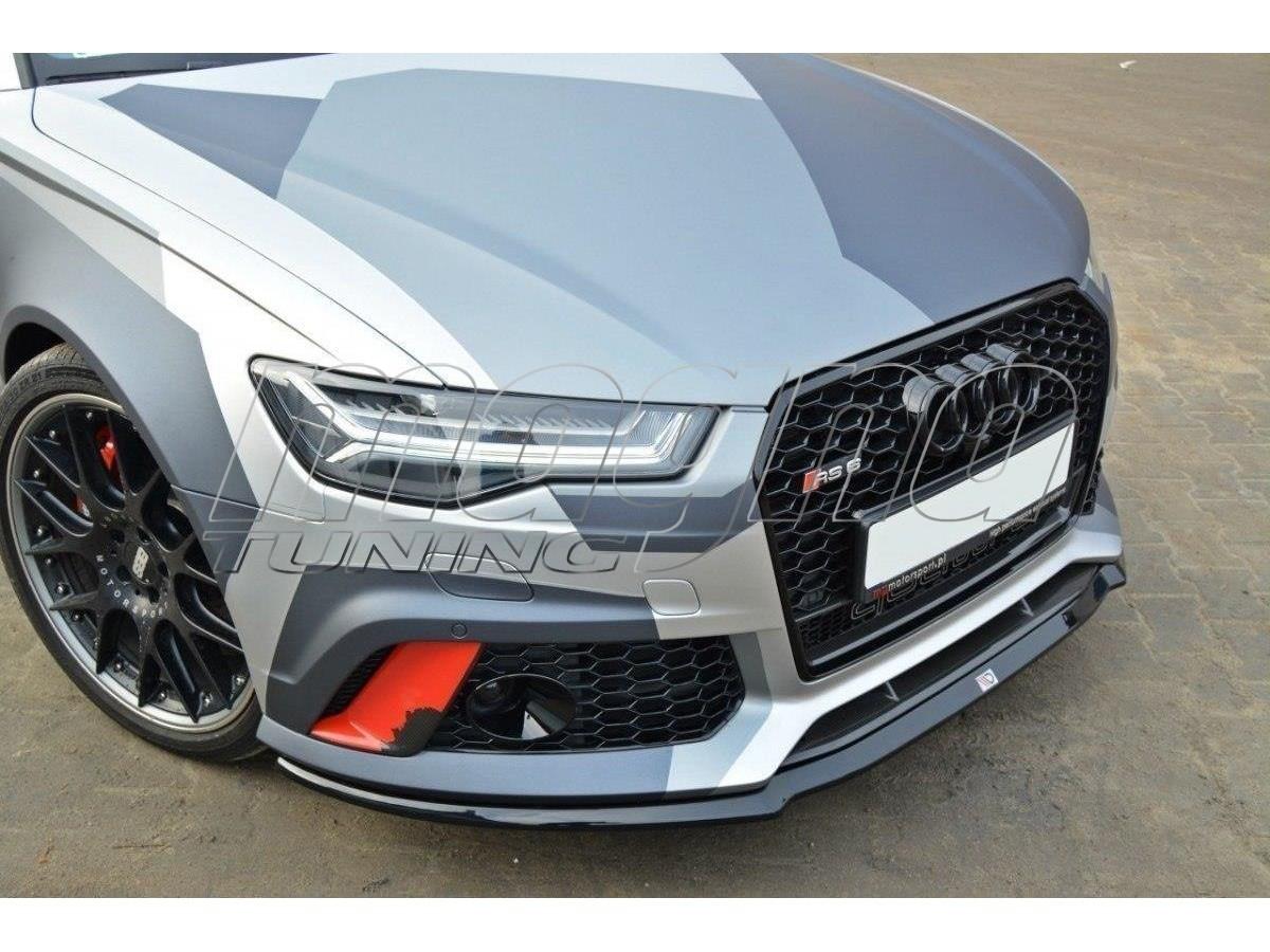 Audi RS6 C7 / 4G MX Body Kit