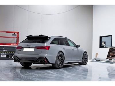 Audi RS6 C8 MX2 Heckflugelaufsatz