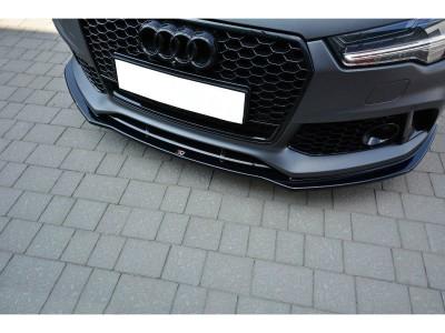 Audi RS7 4G MX Frontansatz