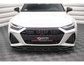 Audi RS7 4K8 Extensie Bara Fata MX