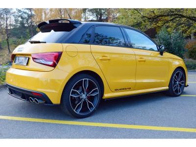 Audi S1 8X MX Seitenschwellern