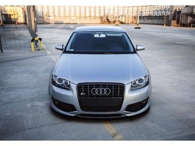 Audi S3 8P Body Kit MX