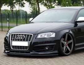 Audi S3 8P Intenso Frontansatz