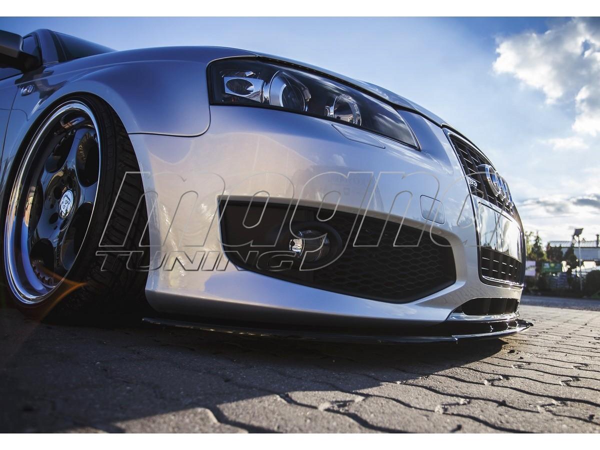 Audi S3 8P MX Frontansatz