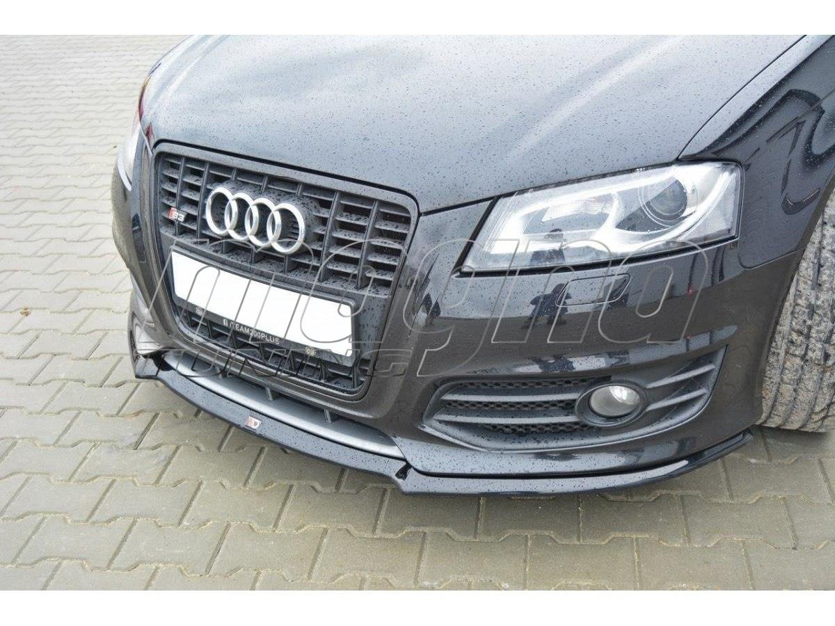 Audi S3 8P Master Frontansatz
