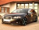 Audi S3 8P RaceLine Elso Lokharito Toldat
