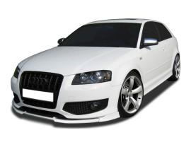 Audi S3 8P Verus-X Frontansatz