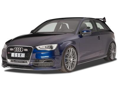 Audi S3 8V CX Frontansatz