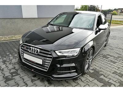 Audi S3 8V Facelift Matrix2 Frontansatz