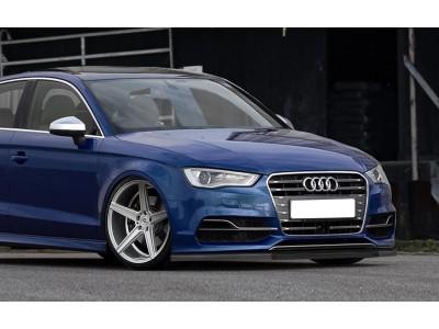 Audi S3 8V I-Line Frontansatz