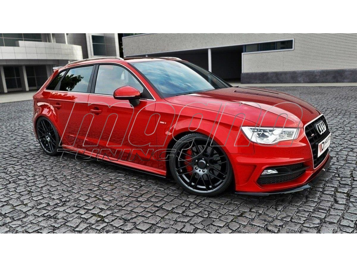 audi s3 8v m2 body kit. Black Bedroom Furniture Sets. Home Design Ideas